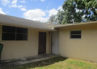 Foreclosed Home in NW 14TH ST, Fort Lauderdale, FL - 33311