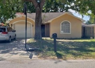Foreclosed Home in W DOUGLAS ST, Tampa, FL - 33607