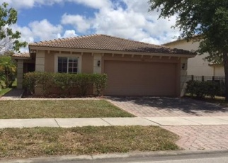Foreclosed Home en SW NEWPORT ISLES BLVD, Port Saint Lucie, FL - 34953