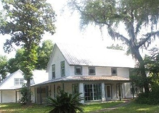 Foreclosed Home en ROLLING OAKS RD, Saint Augustine, FL - 32086