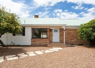 Foreclosed Home en W CACTUS ST, Benson, AZ - 85602