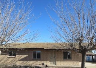 Casa en ejecución hipotecaria in Willcox, AZ, 85643,  W SOTO ST ID: F4399495