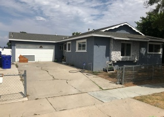 Foreclosed Home in RIDGECREST DR, San Diego, CA - 92114