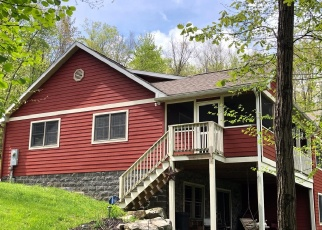 Foreclosed Home en CRELLIN UNDERWOOD RD, Oakland, MD - 21550
