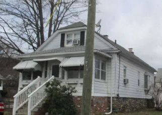 Foreclosed Home in SOUTHWICK AVE, Waterbury, CT - 06705