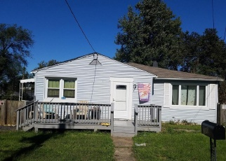 Foreclosed Home en CRESSWELL RD, Brooklyn, MD - 21225