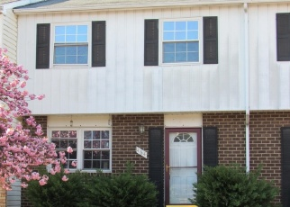 Foreclosed Home en KENILWORTH CT, Glen Burnie, MD - 21061