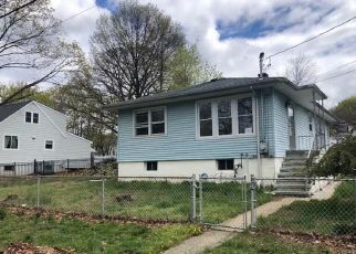 Foreclosed Home in POLK ST, Bridgeport, CT - 06606