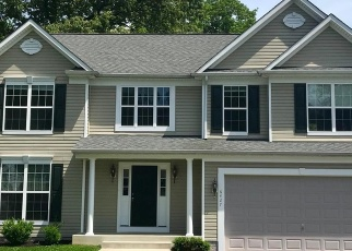 Foreclosed Home en HOLLY MARIE RD, Hanover, MD - 21076