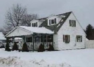 Foreclosed Home en CINNAMON RDG, Keeseville, NY - 12944