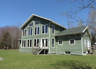 Foreclosed Home in CHENEY RD, Lowell, VT - 05847