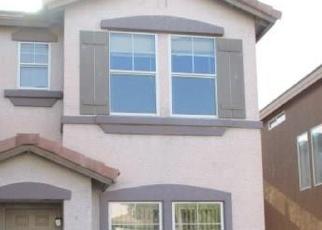 Foreclosed Home in LA QUINTA HILLS ST, North Las Vegas, NV - 89081
