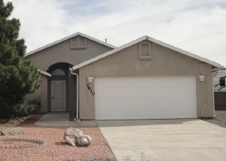 Foreclosed Home in E POTTER AVE, Kingman, AZ - 86409