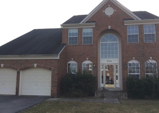 Foreclosed Home en NORTH FIELD WAY, Centreville, MD - 21617