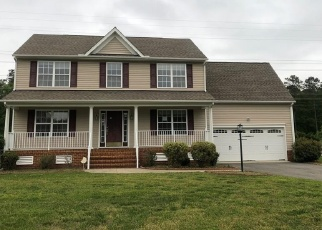 Foreclosed Home en SYCAMORE SPRINGS DR, Chester, VA - 23836