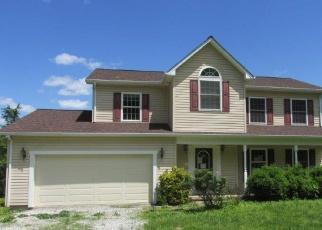 Casa en ejecución hipotecaria in Botetourt Condado, VA ID: F4399845