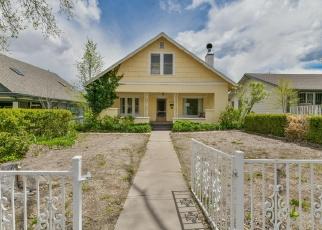 Foreclosed Home in S MOUNT VERNON AVE, Prescott, AZ - 86303