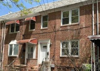 Casa en ejecución hipotecaria in Jamaica, NY, 11433,  172ND ST ID: F4399859