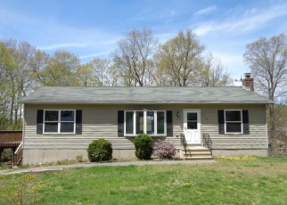 Foreclosed Home in DOMAN DR, Torrington, CT - 06790