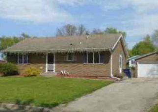 Foreclosed Home en S MARION AVE, Janesville, WI - 53546