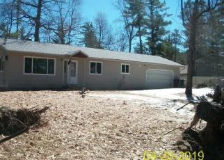 Casa en ejecución hipotecaria in Oneida Condado, WI ID: F4399882