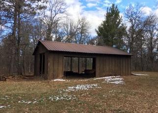 Foreclosed Home en E BOOP RD, Gordon, WI - 54838