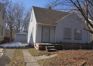 Foreclosed Home en GOULBURN ST, Detroit, MI - 48205