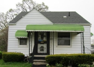 Foreclosed Home en CAMPBELL ST, River Rouge, MI - 48218