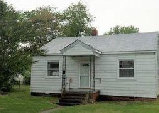 Foreclosed Home en MITCHELL RD, Hampton, VA - 23669