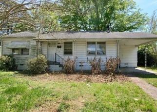 Casa en ejecución hipotecaria in Hampton, VA, 23669,  FOX HILL RD ID: F4399923