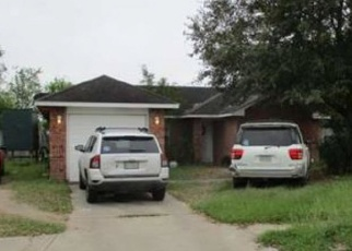 Foreclosed Home in THORNWOOD DR, Mission, TX - 78574
