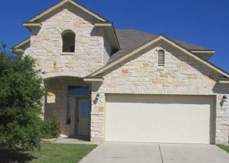 Foreclosed Home in BLACK ORCHID DR, Killeen, TX - 76549