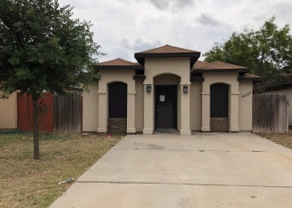 Foreclosed Home in INDIAN RIVER AVE, Laredo, TX - 78045