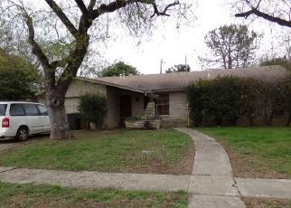 Foreclosed Home in LORENE LN, San Antonio, TX - 78216