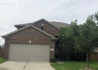 Foreclosed Home in LINDEN HOLLOW DR, Humble, TX - 77396