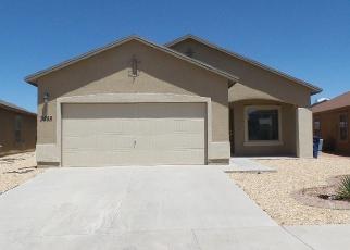 Foreclosed Home in AZTECA TRL, El Paso, TX - 79938