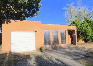 Foreclosed Home in GENERAL CHENNAULT ST NE, Albuquerque, NM - 87123