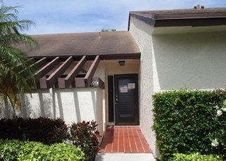 Foreclosed Home in LAKEVILLE WAY, Lake Worth, FL - 33467