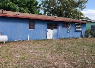 Foreclosed Home en AVENUE T, West Palm Beach, FL - 33404
