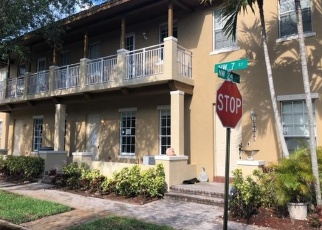 Foreclosed Home en NW 7TH ST, Boynton Beach, FL - 33426