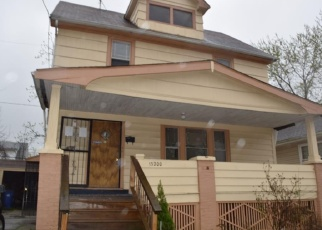 Foreclosed Home en HORNER AVE, Cleveland, OH - 44120