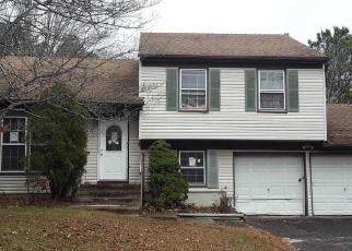 Foreclosed Home in W BAY AVE, Barnegat, NJ - 08005