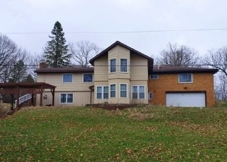 Foreclosed Home en ELLIS RD, Clarkston, MI - 48348