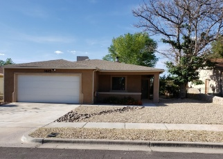 Foreclosed Home en JADE AVE, Las Cruces, NM - 88012