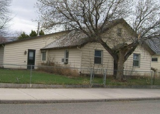 Foreclosed Home en BOULDER AVE, Helena, MT - 59601