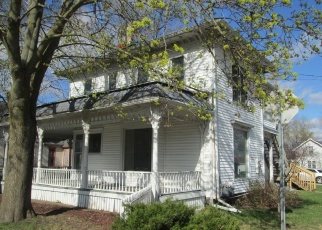 Foreclosed Home en MAPLE ST, Springport, MI - 49284