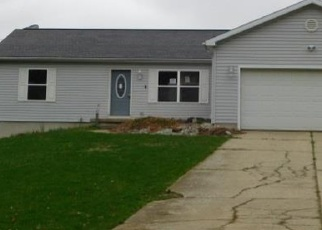 Foreclosed Home en W BELLEVUE RD, Leslie, MI - 49251