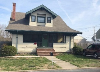 Foreclosed Home en MAPLE AVE, Trappe, MD - 21673