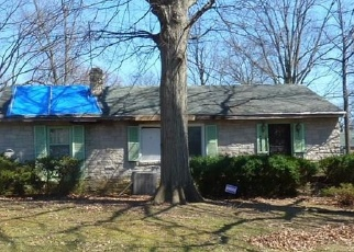 Foreclosed Home in N DREXEL AVE, Indianapolis, IN - 46226