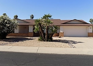 Casa en ejecución hipotecaria in Sun City West, AZ, 85375,  W LYRIC DR ID: F4400209